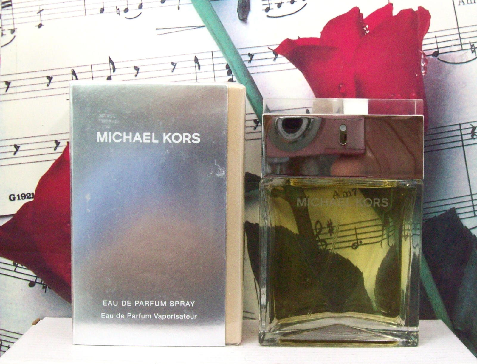 Primary image for Michael Kors EDP Spray 3.4 FL. OZ. NWB