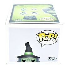 Funko Pop! Disney The Nightmare Before Christmas Witch #599 Vinyl Figure image 6