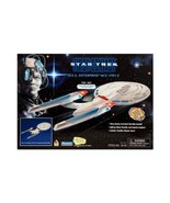 Star Trek First Contact USS Enterprise NCC-1701-E Electronic Starship - $73.26