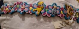 NEW Disney Winnie The Pooh And Friends Flower Bracelet - $16.00