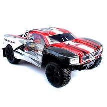 Redcat Blackout SC PRO Short Course Truck 1/10 Scale Brushless Electric - $239.99