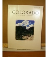 Colorado 1991 Official State Vacation Guide Volume 3 - $7.19