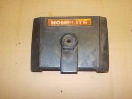 Homelite EZ Super EZ Air Filter Cover OEM Good Condition BX 414823 - $7.43