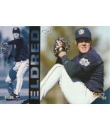 1994 Select #347 Cal Eldred - $0.50