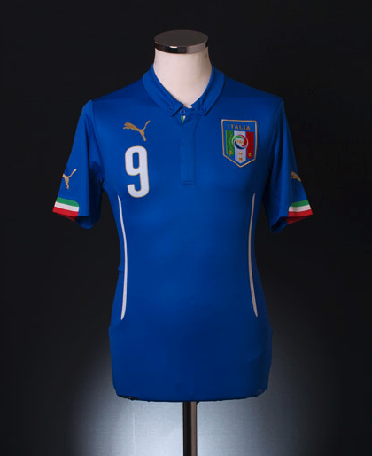 5919c4cad S l1600. S l1600. Previous. italy world cup jersey puma authentic BALOTELLI  blue home 2014 15. italy world ...