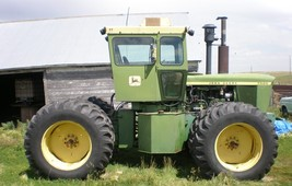1974 John Deere 7520 Tractor For Sale In Selby, SD 57472 image 1