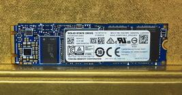 256GB Toshiba M.2 SATA PCIe SSD Solid State Drive KSG60ZMV256G  - $43.88