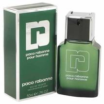 PACO RABANNE by Paco Rabanne Eau De Toilette Spray 1.7 oz (Men) - $33.23