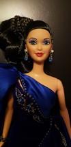 Barbie SAPHIRE SPLENDOR  Doll-Bob Mackie~1996 Mattel 15519 OUT OF BOX - $35.53