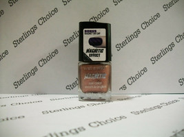 Wet n Wild Magnetic Nail Color Polish #33989 I Won't Repel You  - $5.48