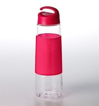 Starbucks Water Bottle with Pink Sleeve/591 ml/20 fl oz/European Collection - $28.95