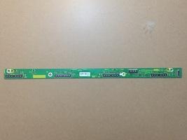 C1 BUFFER PCB TNPA5307 FROM PANASONIC TC-P42X3 PLASMA TV - $14.99