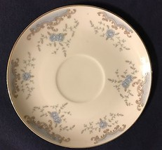 IMPERIAL CHINA SEVILLE by W. DALTON CUP #5303 DINNER/BREAD TEA CUP & SAU... - $53.96