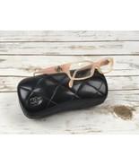 Chanel Pink Reading Eye Glasses Plastic Frame Readers 3075 B c.671 CC Ey... - $159.87