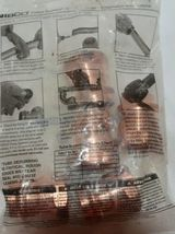 Nibco Press System Female Adapter One Inch Quanity Five 9025250PC Bag of 5 image 3