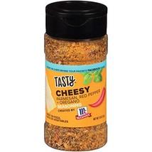 McCormick Tasty Cheesy Seasoning, 1.8 oz - $14.80