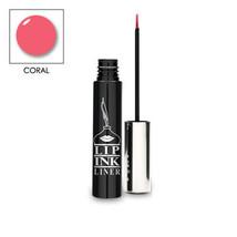 LIP INK Organic  Smearproof Liquid Lip Liner - Coral - $24.75