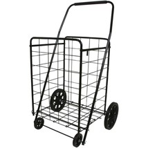 Helping Hand(R) FQ16720 Super Deluxe Shopping Cart - $63.25