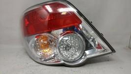 2007-2007 Subaru Impreza Driver Left Side Tail Light Taillight Oem 85809 - $371.83