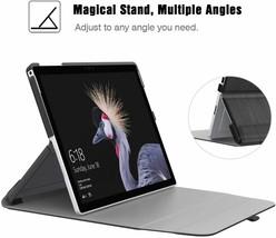 Case Fit Microsoft Surface Pro 6/Pro 5/Pro 4/Pro LTE/Pro w/ Type Cover K... - $51.14