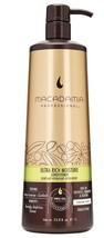 Macadamia Ultra Rich Moisture Conditioner 33.8oz - $60.00