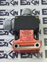 Siemens Siguard Interlock Switch 3SE3-257-6XX - $76.63
