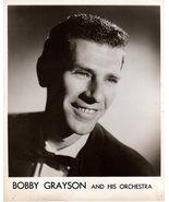 Bobby Grayson Original 8x10 Photo K7968 - $9.79