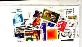USPS Stamps - Lot of 3 Commemorative Mint Sets -1980, 1981 & 1982 - $28.95