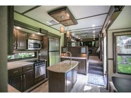 2018 Grand Design SOLITUDE 379FLS For Sale In Houston, TX 77095 image 2
