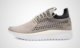 TSUGI NETFIT V2 EVOKNIT - Sneaker low - rock ridge/asphalt/white Kauf Verkauf Online Extrem Zum Verkauf oAtdX