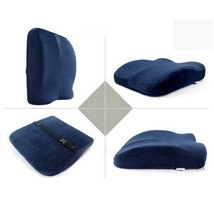 OUTERDO Memory Foam Comfortable Seat Pillow - Brand New - $19.87