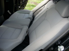 2013 KIA OPTIMA REAR SEAT  image 2