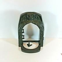 MOTU HeMan Snake Mountain Part Doorway Dungeon Trap Floor Door Gate Acti... - $22.54