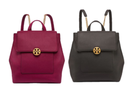 TORY BURCH Chelsea Back Pack Bag with Free Gift Free Shipping - $320.00