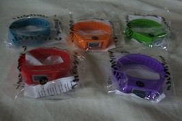 Disney's The Jungle Book Children's Watch Plastic Band  Ages 3+  Subway BLUE - $5.99