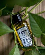 Alonzo's Sensational Premium Natural Shaving Oil for Men | Works as Moisturizing image 5