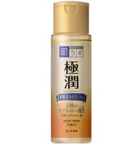 ROHTO Hada labo Gokujyun PREMIUM Hyaluronic Acid Super Moist Lotion 170m... - $21.99