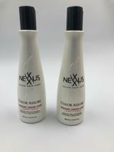 2 Nexxus Color Assure Radiant Color Care Conditioner 13.5 oz Bs50 - $19.62