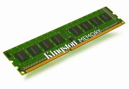 ValueRAM - Memory - 1 GB - DIMM 240-pin - DDR3-1066 MHz - CL7-1.5 V - un... - $49.49