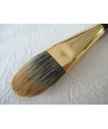 Elizabeth Arden Foundation Makeup Brush  NEW In Plastic Pouch - $12.82