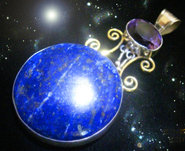 HAUNTED NECKLACE MASTER WITCH'S AWAKEN & BRING TO LIFE SECRET RARE OOAK ... - $7,977.77