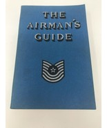 The Airman's Guide 1953 5th Edition The Military Service Publishing Co. ... - $19.79