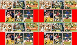 $$ wholesale $$ GAMBIA 1996 FOOTBALL EURO CUP x24 S/S MNH CV$136.00 SPORTS - $19.80