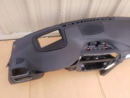 12-18 Bmw F30 320i 328i 335i Dash Panel Assy W/ Hud (Heads Up Display) image 4