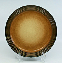 "Winterling Pfalzkeramik Sahara Brown 1 Salad Plate 19.5 cm 7 5/8"" Wide Germany - $31.60"