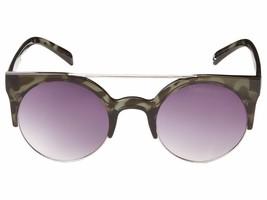 Neff Leopard Acetate Metal Round 1965 Style 400 UV Shades Sunglasses Sunnies NWT image 2