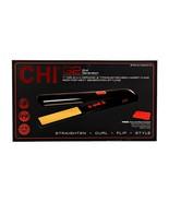"CHI G2 2nd Generation 1"" Ceramic & Titanium Styling Straightening Flat I... - $74.99"