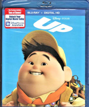 Disney/Pixar  Up [Blu-ray + Digital]