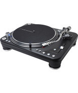 Audio-Technica Consumer AT-LP1240-USB XP Professional DJ Direct-Drive Tu... - £410.12 GBP