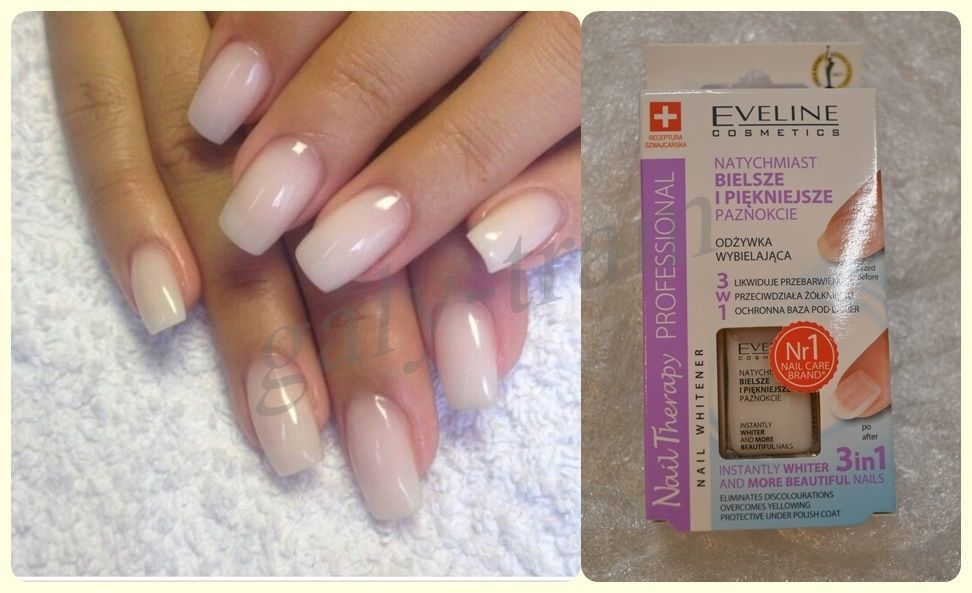 Eveline Nail Therapy Professional Instantly and 50 similar items